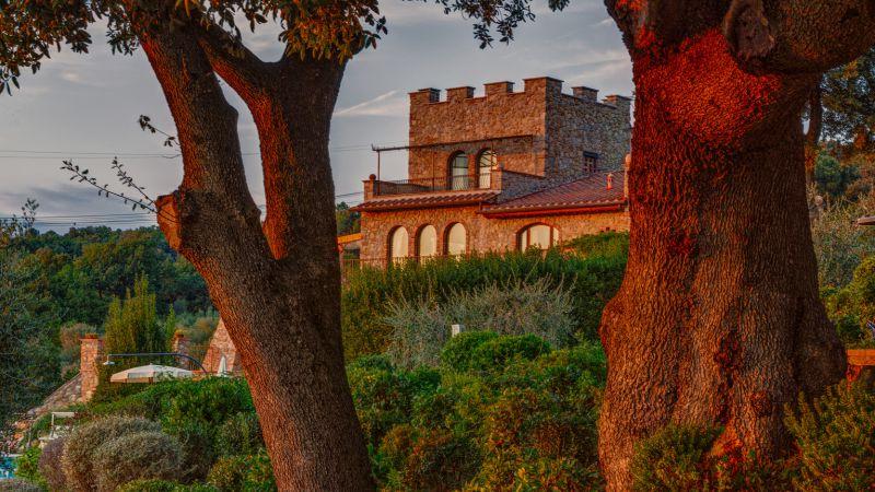 Villa Torresassa